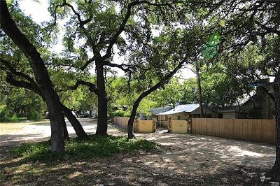 Wimberley TX Commercial For Sale: $1,200