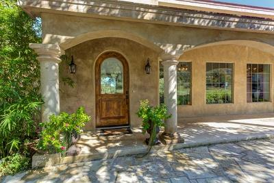 San Marcos Single Family Home For Sale: 805 Appalachian Trl