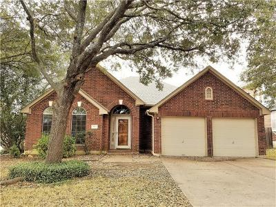 Single Family Home For Sale: 1501 Visalia Ln