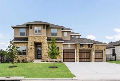 Austin Single Family Home For Sale: 113 Eiglehart Rd