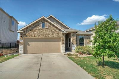 Austin Single Family Home For Sale: 5613 Arbor Hill Ln