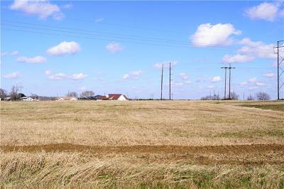 Elgin Farm For Sale: Lot 2 County Road 461