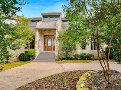 Travis County Single Family Home For Sale: 6408 Canon Wren Dr