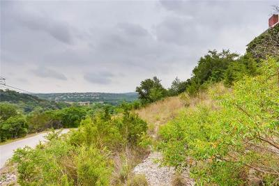 Austin Residential Lots & Land Active Contingent: Running Deer Trl