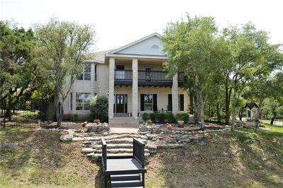 Austin Single Family Home For Sale: 6907 Bright Star Ln