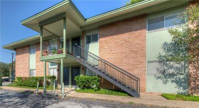 Condo/Townhouse Pending - Taking Backups: 2208 Enfield Rd #201
