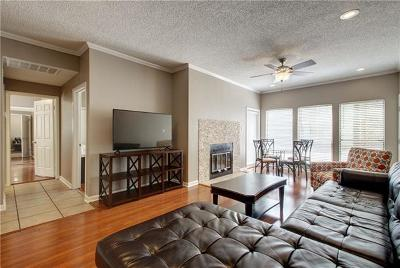 Condo/Townhouse For Sale: 807 W 25th St #216