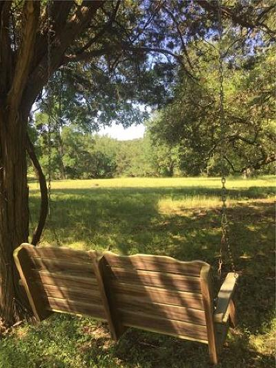 Farm For Sale: 800 Cattle Trail Dr