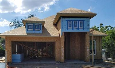 Single Family Home For Sale: 6802 Joyce St