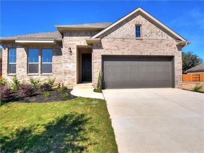 Highlands At Mayfield Ranch Single Family Home For Sale: 3732 Kyler Glen Rd