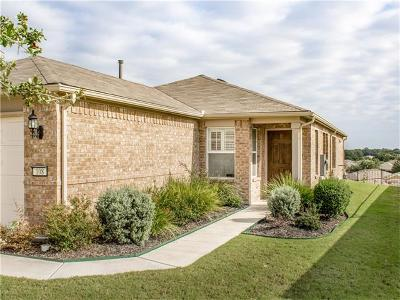 Georgetown Single Family Home For Sale: 108 Kickapoo Creek Ln