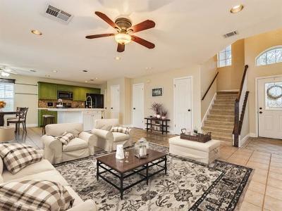 Buda Single Family Home For Sale: 400 Hunt Ln