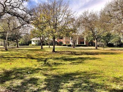 Residential Lots & Land Pending - Taking Backups: 566 Canyon Rim Dr