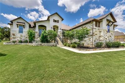Hays County, Travis County, Williamson County Single Family Home For Sale: 1301 Hawthorne Loop