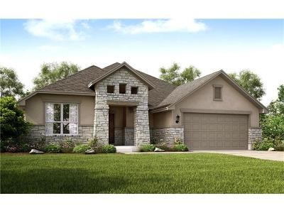 Pflugerville Single Family Home For Sale: 3825 Gildas Path
