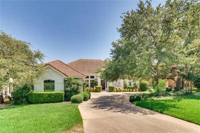 Travis County Single Family Home For Sale: 23 Camwood Trl