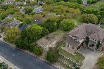 Austin Residential Lots & Land For Sale: 9220 Simmons Rd