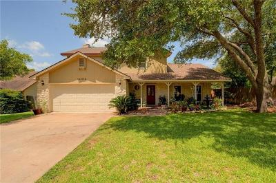 Austin Single Family Home For Sale: 14312 Terisu Ln