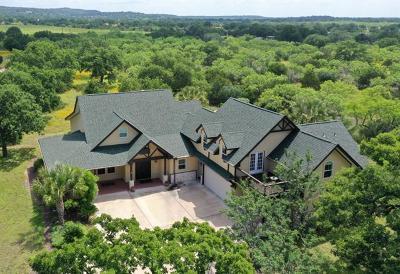 Single Family Home For Sale: 389 Oak Ridge Trl