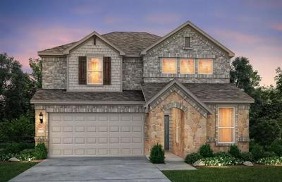 Austin Single Family Home For Sale: 9904 Quercia Dr