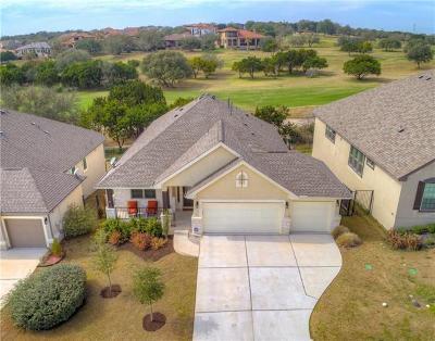 Austin Single Family Home For Sale: 3824 Vinalopo Dr