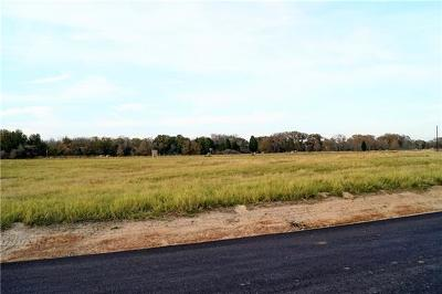 Elgin Residential Lots & Land For Sale: 118 Grassy Lane