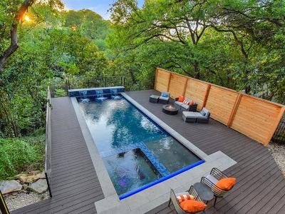 Single Family Home For Sale: 1106 Bluebonnet Ln