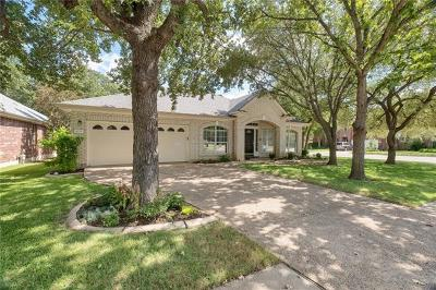 Hays County, Travis County, Williamson County Single Family Home For Sale: 4225 Kachina Dr