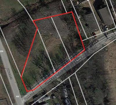 Williamson County Residential Lots & Land For Sale: 101 S Barker St