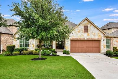 Austin Single Family Home For Sale: 117 Piedmont Hills Pass