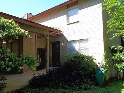 Austin Rental For Rent: 1408 Waterloo Trl