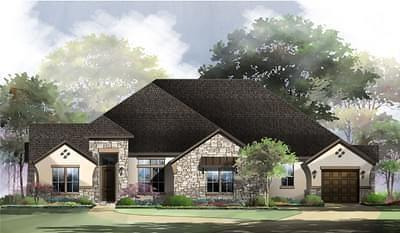 Dripping Springs TX Single Family Home For Sale: $777,750