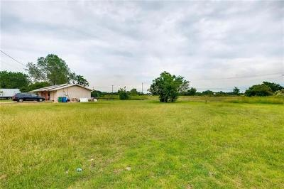 Cedar Park Residential Lots & Land For Sale: 2604 Cypress Ln