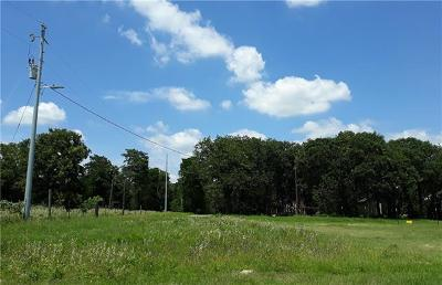 Bastrop County Residential Lots & Land For Sale: Lot 13-B Little Ranch Rd