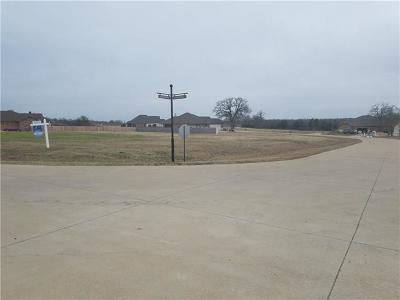 Bastrop Residential Lots & Land For Sale: 105 Lightfoot Trl