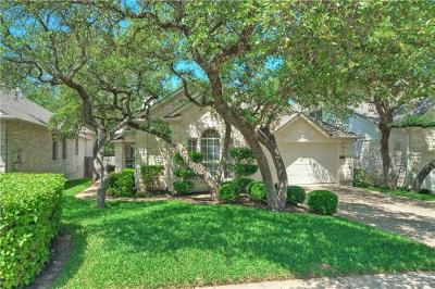 Single Family Home For Sale: 11412 Sweet Basil Ct