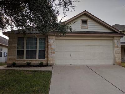 Austin Single Family Home Pending - Taking Backups: 3406 Etheredge Dr