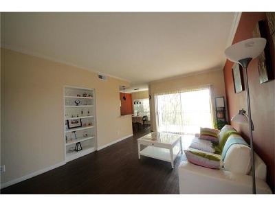 Austin TX Condo/Townhouse For Sale: $169,500