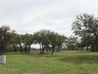 Travis County Residential Lots & Land For Sale: 26011 Masters Pkwy