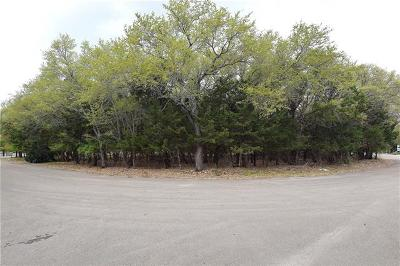 Harker Heights Residential Lots & Land For Sale: 2220 Tye Valley Rd