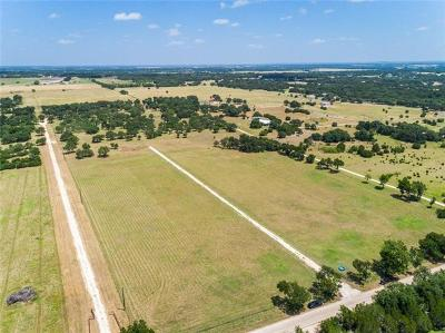 Farm For Sale: 1292 County Road 285