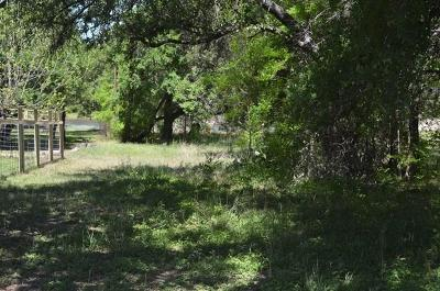 Burnet County Residential Lots & Land For Sale: Lot 66 Fm 690 Ranch Rd