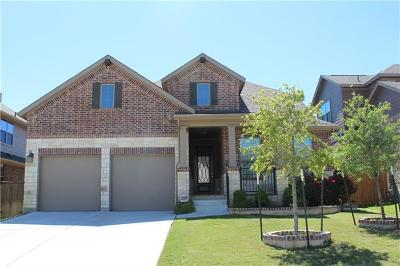 Georgetown Rental For Rent: 255 Fort Cobb Way