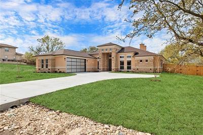 Belton Single Family Home For Sale: 4518 Blue Ridge Dr