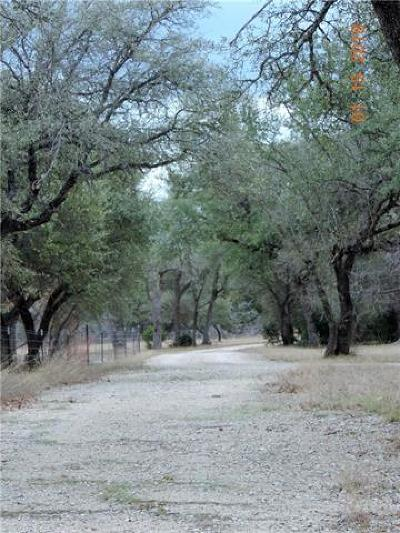 Williamson County Residential Lots & Land For Sale: Lot 14 Eastern Oaks