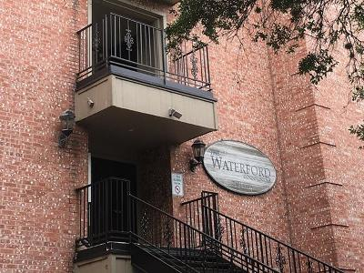 Condo/Townhouse Pending - Taking Backups: 2401 Leon St #111