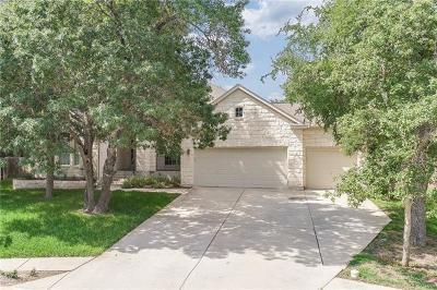 Single Family Home For Sale: 9101 Dona Villa Pl