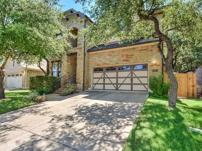 Single Family Home For Sale: 11404 Cherisse Dr