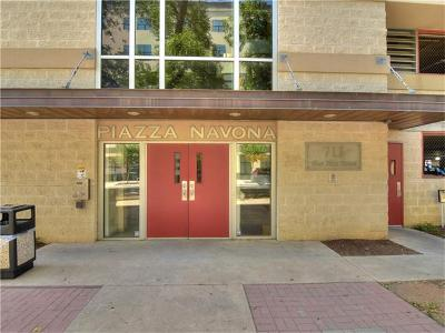 Condo/Townhouse For Sale: 711 W 26th St #706