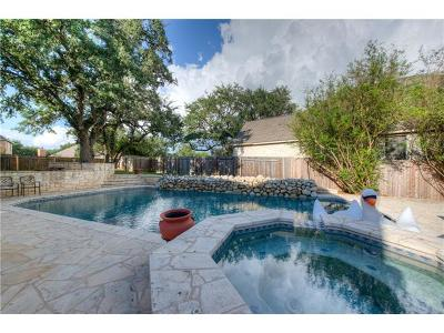 Austin Single Family Home For Sale: 10201 Malvinas Cv